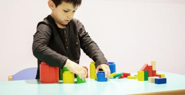 Child occupational therapy